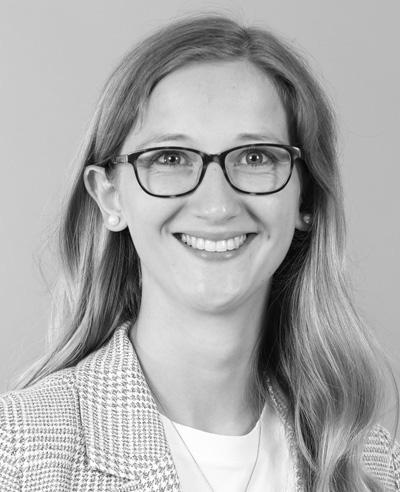 Anika Wohlers