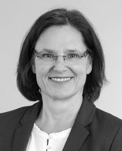 Kirstin Höxter